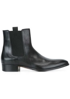 Marc Jacobs elasticated panel ankle boots