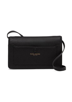 Marc Jacobs Empire City STR Leather Wallet