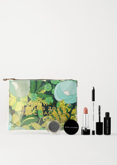 Marc Jacobs Everything Goes With Blacquer 4-piece Essentials Set
