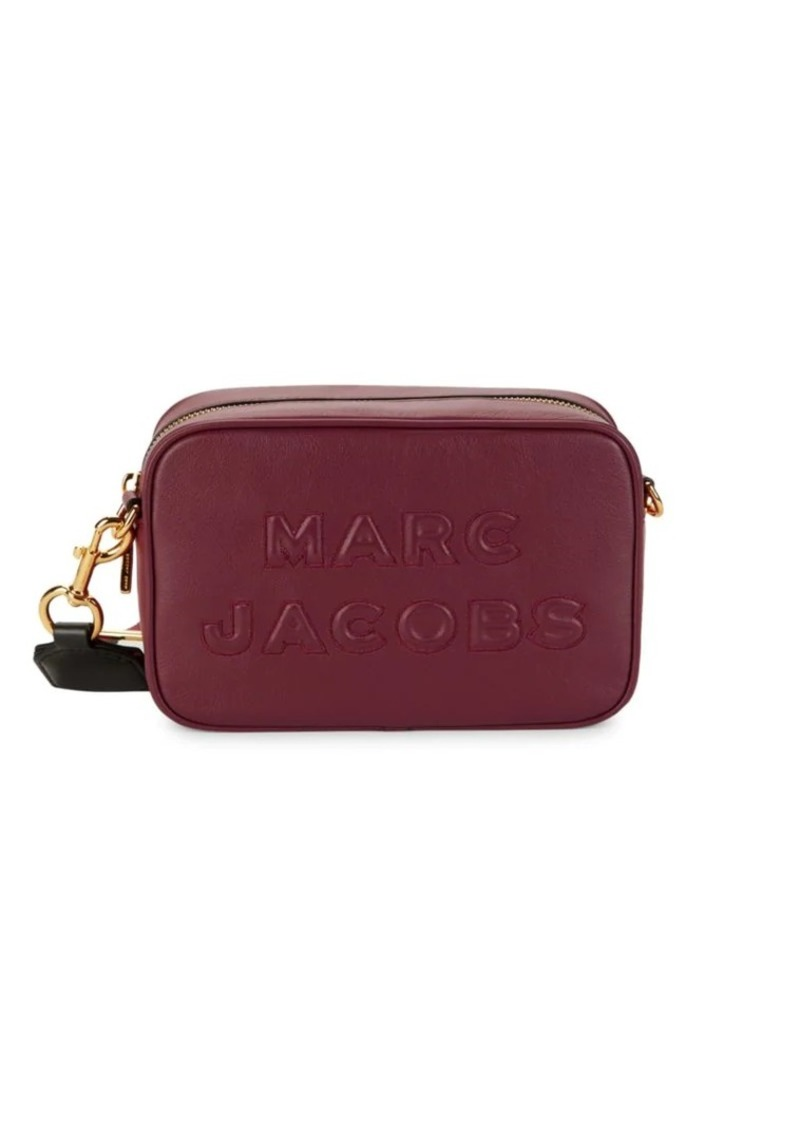 Marc Jacobs Flash Leather Crossbody