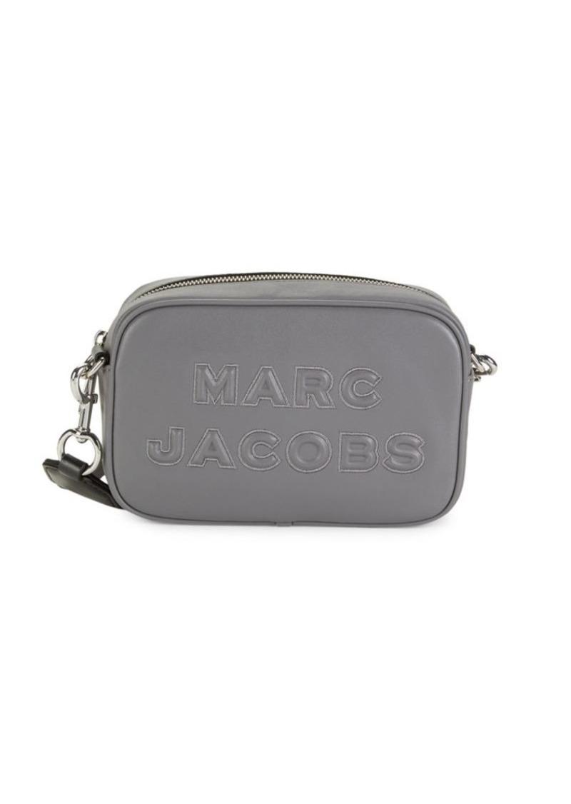 Marc Jacobs Flash Leather Crossbody