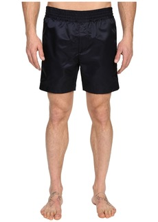 Marc Jacobs Force Nylon Swim Shorts