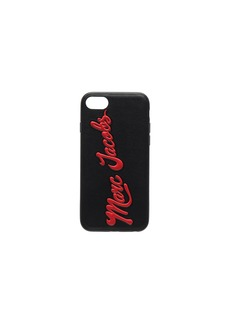 Marc Jacobs Glossy Marc iPhone 7 Case