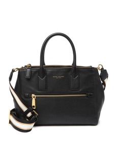 Marc Jacobs Gotham East/West Leather Tote Bag