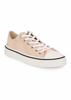 Marc Jacobs Grunge Low-Top Sneakers
