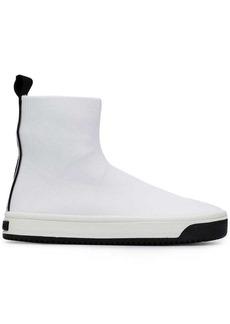 Marc Jacobs hi-top slip-on sneakers