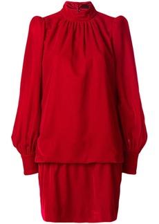 Marc Jacobs high neck dress