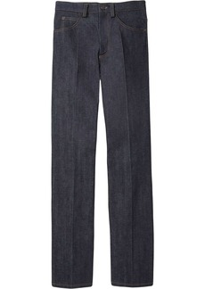 Marc Jacobs high rise straight-leg jeans