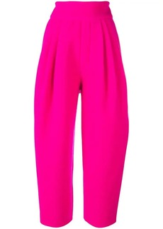Marc Jacobs high-waisted palazzo trousers