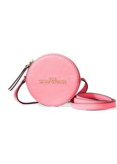 Hot Spot leather mini bag
