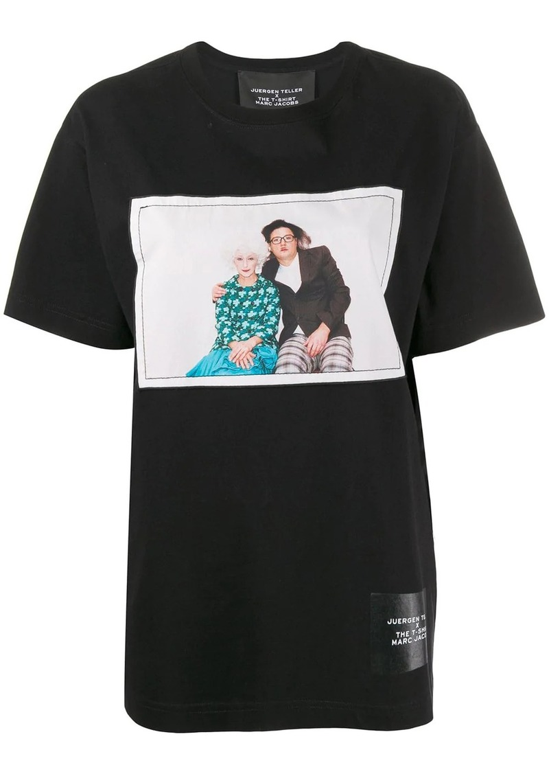 Marc Jacobs The Juergen Teller T-shirt