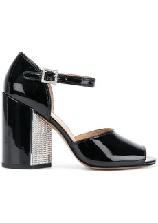 Marc Jacobs Kasia crystal-embellished sandals