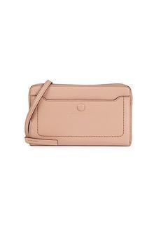 Marc Jacobs Leather Mini Crossbody Bag
