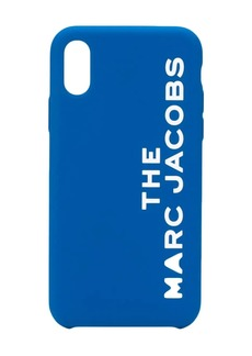 Marc Jacobs logo iPhone case