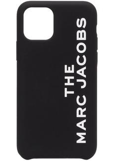 Marc Jacobs logo-print iPhone 11 PRO case
