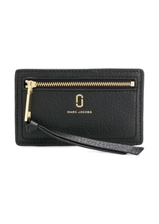 Marc Jacobs The Softshot card case