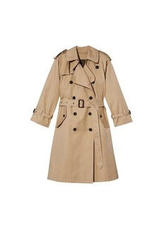 Marc Jacobs M. Cousins x The Trench