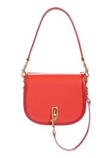 THE MARC JACOBS Leather Saddle Bag