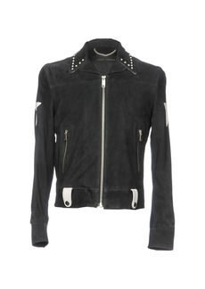 MARC JACOBS - Biker jacket
