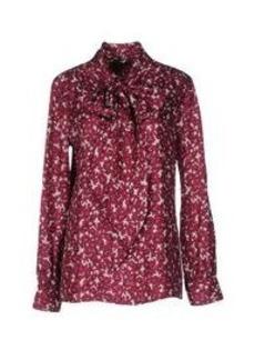 MARC JACOBS - Floral shirts & blouses