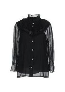 MARC JACOBS - Lace shirts & blouses