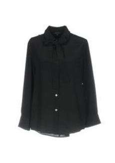 MARC JACOBS - Shirts & blouses with bow