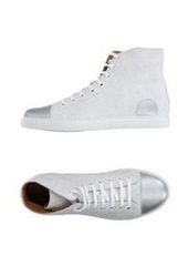 MARC JACOBS - High-tops & sneakers