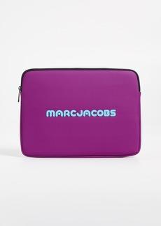 """Marc Jacobs 13 Computer Case"""""""