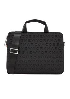 """Marc Jacobs 13 Neoprene Logo Commuter Case"""""""
