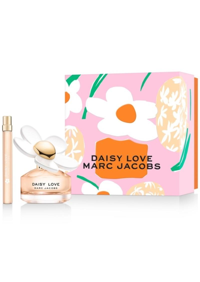 Marc Jacobs 2-Pc. Daisy Love Eau de Toilette Gift Set