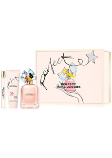 Marc Jacobs 3-Pc. Perfect Eau de Parfum Gift Set