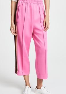 Marc Jacobs 3/4 Length Track Pants
