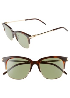 MARC JACOBS 51mm Sunglasses