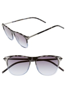MARC JACOBS 54mm Retro Sunglasses