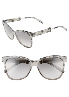 MARC JACOBS 55mm Sunglasses