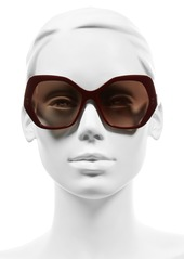 MARC JACOBS 56mm Sunglasses