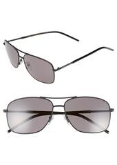 MARC JACOBS 59mm Aviator Sunglasses