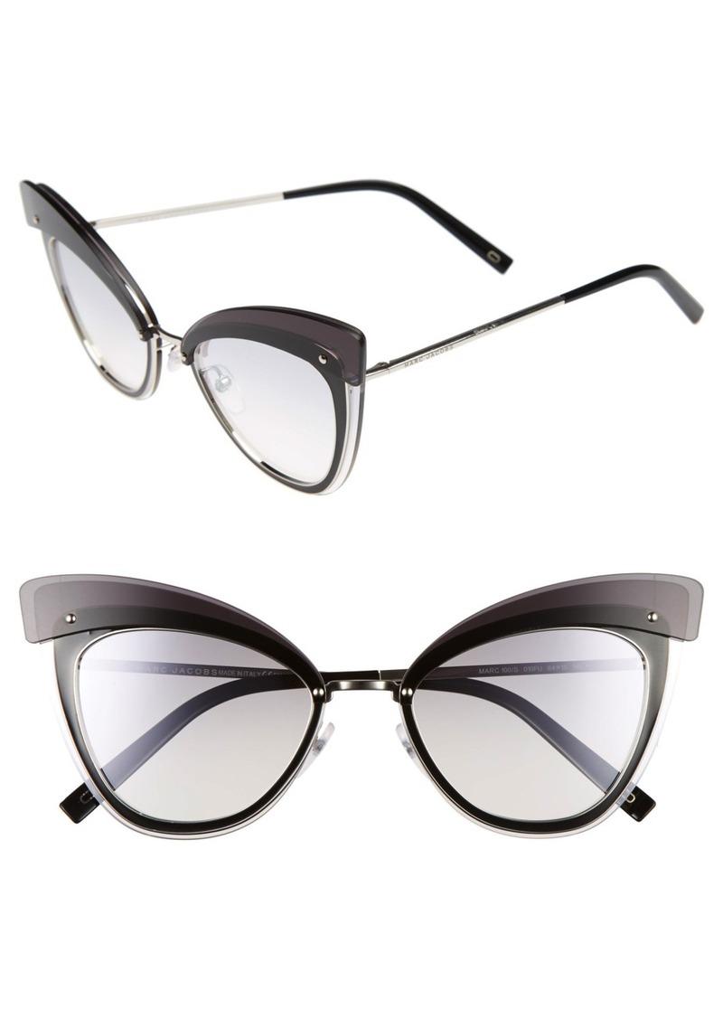 MARC JACOBS 64mm Sunglasses