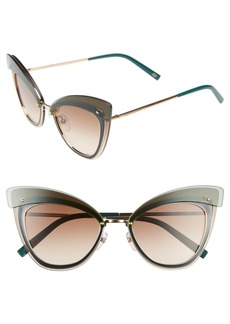 MARC JACOBS 64mm Sunglasses