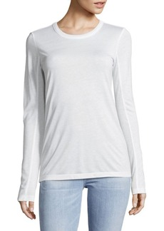 Marc by Marc Jacobs Addy Long-Sleeve Shirt