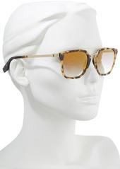 MARC JACOBS Basic 51mm Aviator Sunglasses