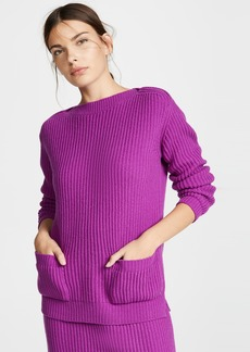 Marc Jacobs Boat Neck Sweater