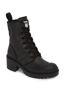 MARC JACOBS Bristol Lace-Up Boot (Women)