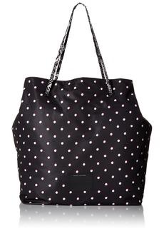Marc Jacobs B.Y.O.T. Ii Shopping Bag Web Blue/Mul