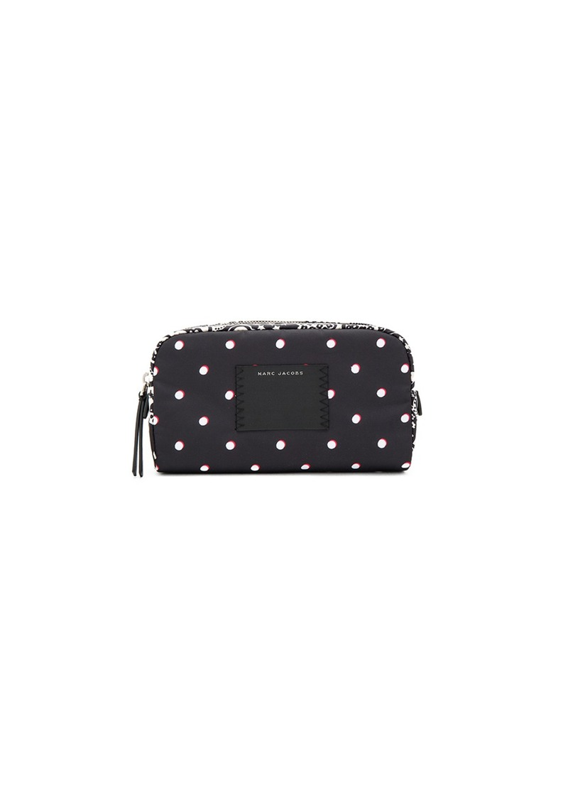 Marc Jacobs B.Y.O.T. Large Cosmetic Bag