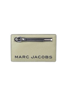 Marc Jacobs Card Holder With Logo