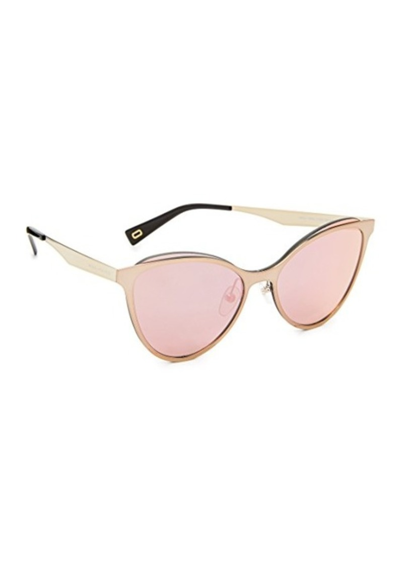 a282bd733c829 On Sale today! Marc Jacobs Marc Jacobs Cat Eye Sunglasses