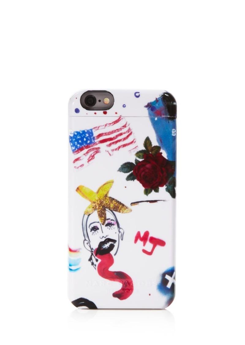 promo code 46e4d 9b34e Collage Print Mirror iPhone 6/6s Case