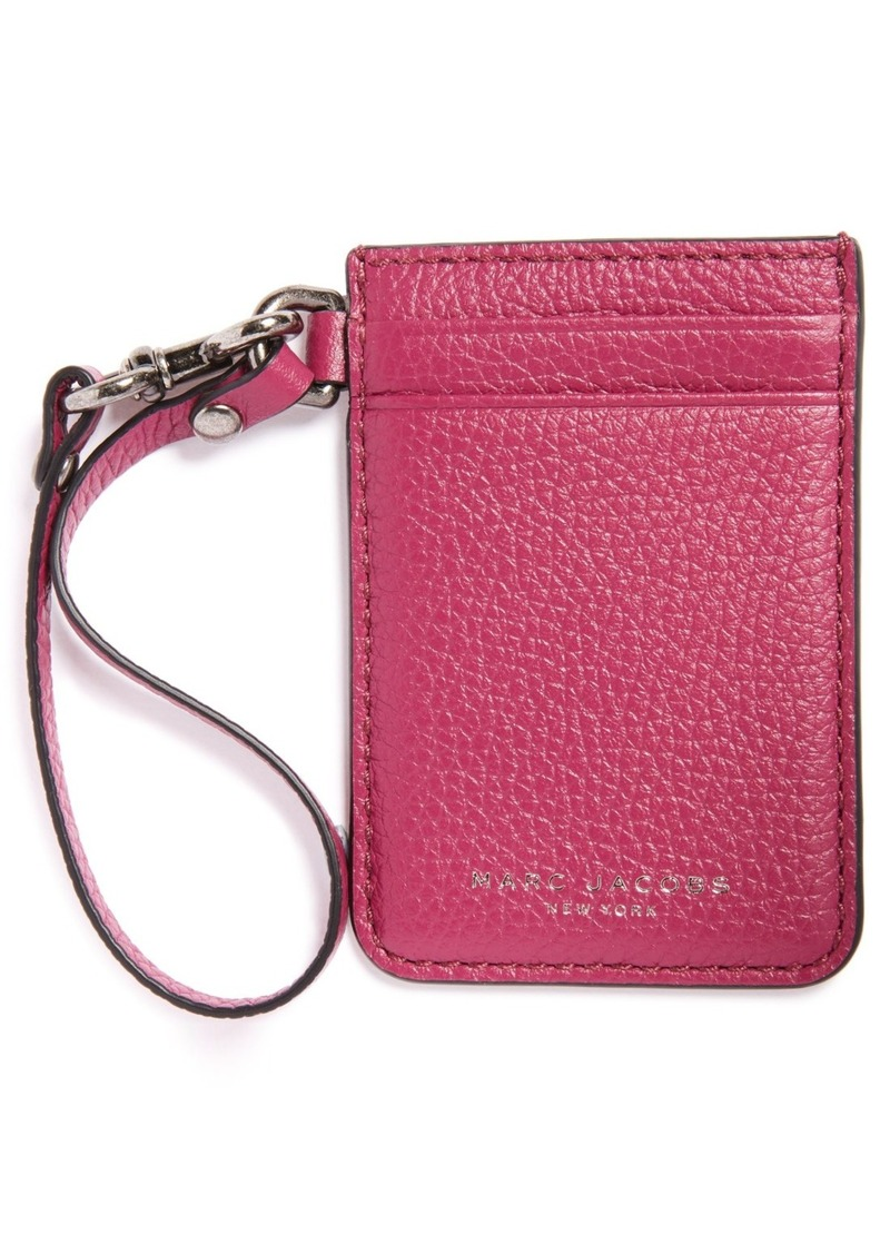 brand new d949c 27218 Commuter Leather Card Case