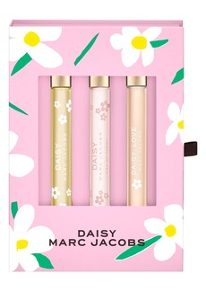 MARC JACOBS Daisy Eau de Toilette Pen Spray Trio (USD $90 Value)